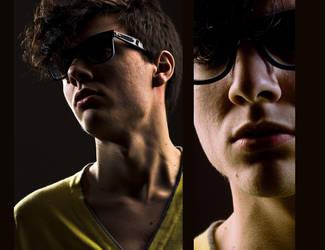 Glasses by sbv20