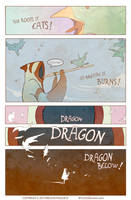 page 11 - Dragon Below - ATC by DarkSunRose