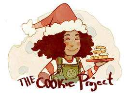 The Cookie Project by DarkSunRose
