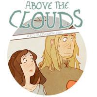 Above the Clouds - Update! by DarkSunRose