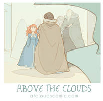 Above the Clouds - Ch 7: page 1 by DarkSunRose