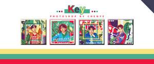 20161218-key by Chen-Ye