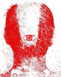 Third Eye.. by arianbulur