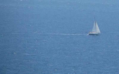 Sailing by arianbulur
