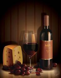 Vino by ckrauss