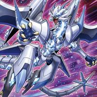Cyberse Quantum Dragon by 726312107