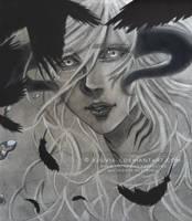 A Demon's Tears by 315lVl4-J