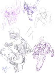 doodle dump 1 by dg-doodles