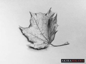 Inktober 2015: #9 by AkiraHikawa