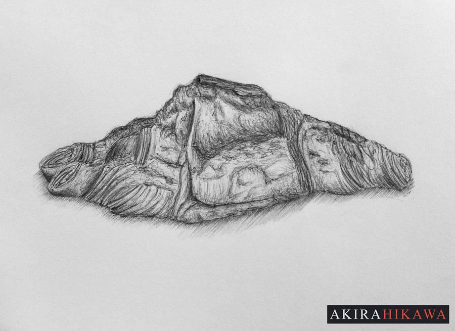 Inktober 2015: #8 by AkiraHikawa