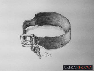 Inktober 2015: #7 by AkiraHikawa