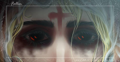Repentance by ErzYoroy