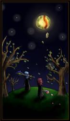 The Luna Diviner... by raikoufighter
