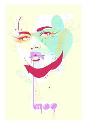 illustrator practice by iforgotmypassword