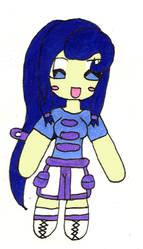 Chibi Luna by l33totakugirl22