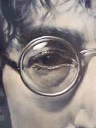 John Lennon detail by spoof-or-not-spoof