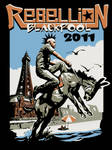 Rebellion 2011 donkey by spoof-or-not-spoof