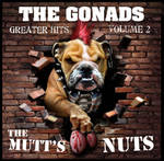 Gonads Album Cover by spoof-or-not-spoof