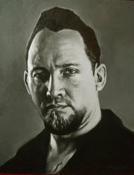 Michael Poulsen by spoof-or-not-spoof