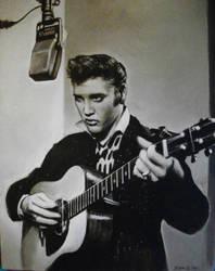 Elvis 3 by spoof-or-not-spoof