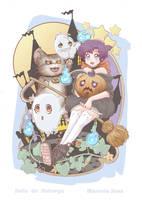 Halloween by marcelosanz