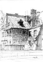 Kazimierz Dolny, Poland by onverra