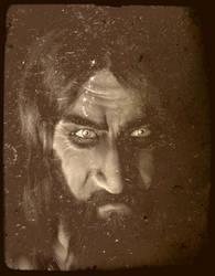 Rasputin by xmas-kitty