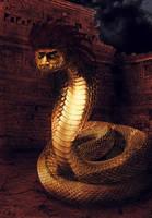 Quetzalcoatl by kevinleedrum