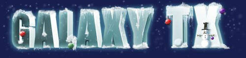 GTX Winter Banner by bloederbauer