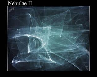 Nebulae II by bloederbauer