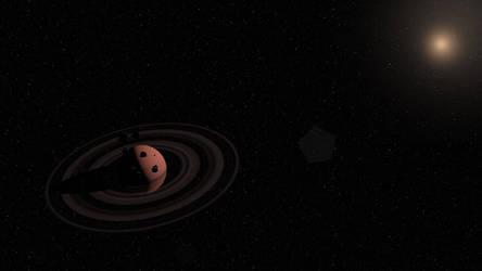 Ringplanet by bloederbauer