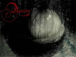 new Antestor wallpaper by LordBezalel