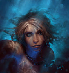 Underwater by 88grzes