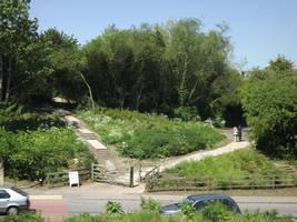 The scenic crossroads by queenmoreta