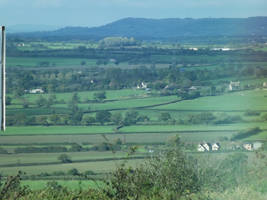 Sprawling Fields by queenmoreta