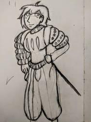 Elsa (1) by Neo-Castilian35
