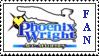 Phoenix Wright Fan by KTstamps