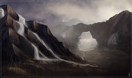 Springs of Arden by hellhunt