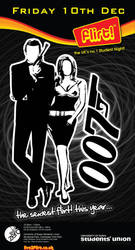 Flirt 007 by mapgie