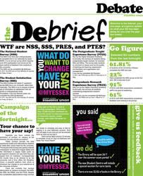 Debate Newspaper 2 by mapgie
