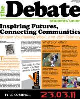 Debate Newspaper 3 by mapgie