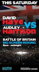 Battle of Britain by mapgie