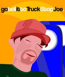 Truckstop Joe by mapgie