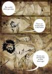 Act 2: The Juggernaut pge 1 by kirogi-dog