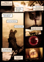 Sentience page 3 by kirogi-dog