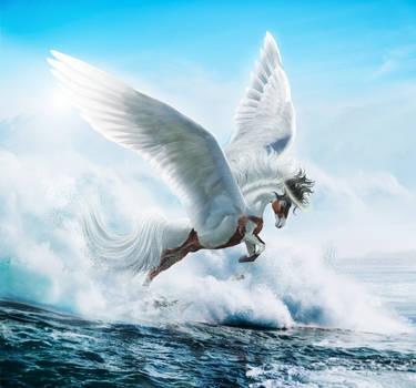 Levitate by Eldafer