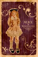 alice by darkcristal