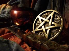 Pagan Ways 1 by Aarisa