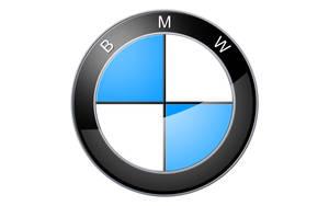 bmw logo by quells
