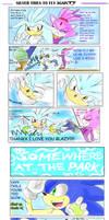 Silver can fly again... by missyuna